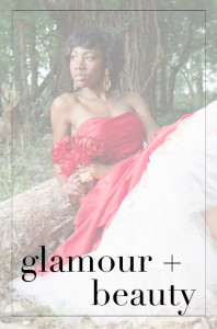 Glamour+Beauty