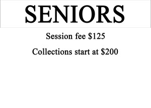 Senior Pricing