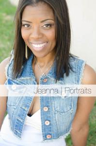 Jeanna - Raves