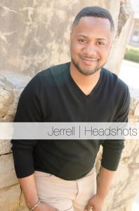 Jerrell - Raves